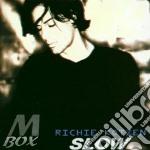 Slow cd musicale di Richie Kotzen