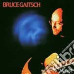 Bruce Gaitsch - Nova cd musicale