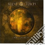 Silent Voices - Chapters Of Tragedy cd musicale di Voices Silent