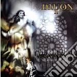 Myon - Ghost In Paradise cd musicale di Myon