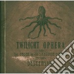 Twilight Ophera - Descension cd musicale di Ophera Twilight