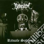 Behexen - Rituale Satanum cd musicale di BEHEXEN