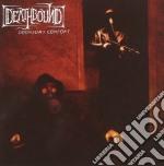 Deathbound - Doomsday Comfort cd musicale di Deathbound
