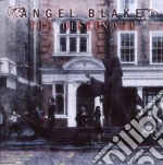 Angelblake - The Descended cd musicale di Blake Angel