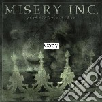 Yesterday s grave cd musicale di Inc Misery