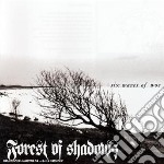 Six waves of woe cd musicale di Forest of shadows