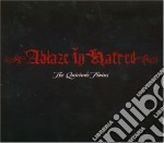 Ablaze In Hatred - The Quietude Plains cd musicale di Ablaze in hatred