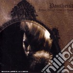 Journey through lands un cd musicale di Pantheist