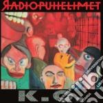 (LP VINILE) K.o. lp vinile di Radiopuhelimet