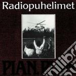 (LP VINILE) Pian, pian lp vinile di Radiopuhelimet