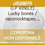 (LP VINILE) Lucky bones / razorrocktapes (colored vi lp vinile di Hour of 13