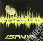 Isavis - The Dark Side Of The Man cd musicale di ISAVIS