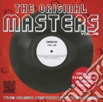 Original Masters (The) - The Music History Of The Disco Vol.10 cd musicale di Artisti Vari