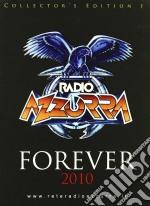 RADIO AZZURRA FOREVER 2010 CD+DVD         cd musicale di Azzurra Radio