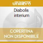 Diabolis interium cd musicale di Funeral Dark