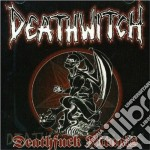 Deathwitch - Deathfuck Rituals cd musicale di DEATHWITCH