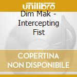 Dim Mak - Intercepting Fist cd musicale
