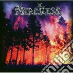 Merciless - Merciless cd musicale di MERCILESS