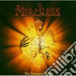 TREASURES WITHIN, THE                     cd musicale di MERCILESS