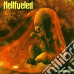 Hellfueled - Volume One cd musicale di HELLFUELED