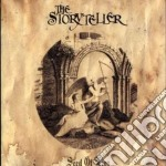 Seed of lies cd musicale di The Storyteller