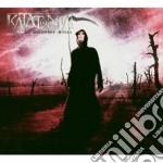 Katatonia - Dance Of December Souls cd musicale di KATATONIA