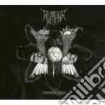 Rutthna - Doomsdaylight cd musicale di RUTTHNA