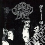 Abruptum - Evil Genius cd musicale di ABRUPTUM