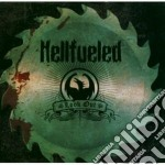 Hellfueled - Look Out cd musicale di Hellfueled