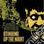 Death Breath - Stinking Up The Night cd musicale di Breath Death