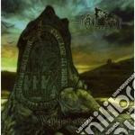 Manegarm - Vargstenen cd musicale di MANEGARM