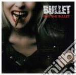 Bullet - Bite The Bullet cd musicale di BULLET