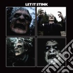 Death Breath - Let It Stink cd musicale di Breath Death