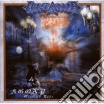 Insania - Agony Gift Of Life cd musicale di INSANIA
