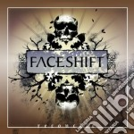 CD - FACESHIFT - RECONCILE cd musicale di FACESHIFT