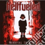 Hellfueled - Memories In Black cd musicale di HELLFUELED