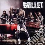 Bullet - Highway Pirates cd musicale di BULLET