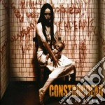 Construcdead - Violadead cd musicale di CONSTRUCDEAD