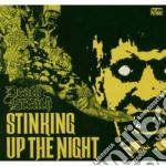 Death Breath - Skinking Up The Night cd musicale di Breath Death
