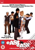 East Is East [Edizione: Regno Unito] cd musicale di Film