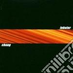 Inhaler - Chang cd musicale di Inhaler