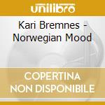 Norwegian wood cd musicale di Kari Bremnes