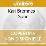 Spor cd musicale di Kari Bremnes