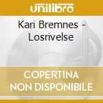 Losrivelse cd musicale di Kari Bremnes