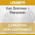 Bremnes Kari - MÃ¥nestein cd musicale di Kari Bremnes