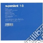 Supersilent - 1-3 cd musicale di SUPERSILENT