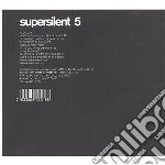 Supersilent - 5 cd musicale di SUPERSILENT