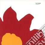 JOMO EL GRANDE-FEVERGREENS cd musicale di Iono el grande