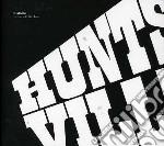 Huntsville - For The Middle Class cd musicale di HUNTSVILLE