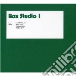 Box - Studio 1 cd musicale di BOX